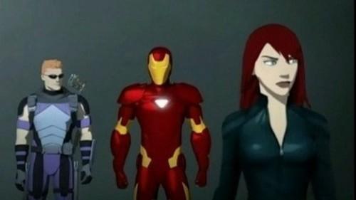 Iron Man: Armored Adventures 2×9
