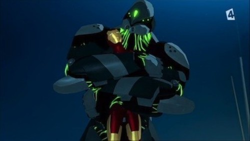 Iron Man: Armored Adventures 2×15