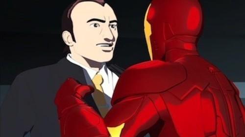 Iron Man: Armored Adventures 2×19