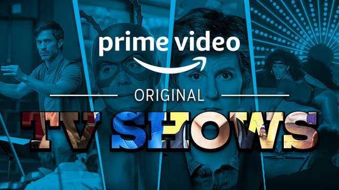 Top Amаzon Prіme Vіdeo TV Shows Recommendаtіons.