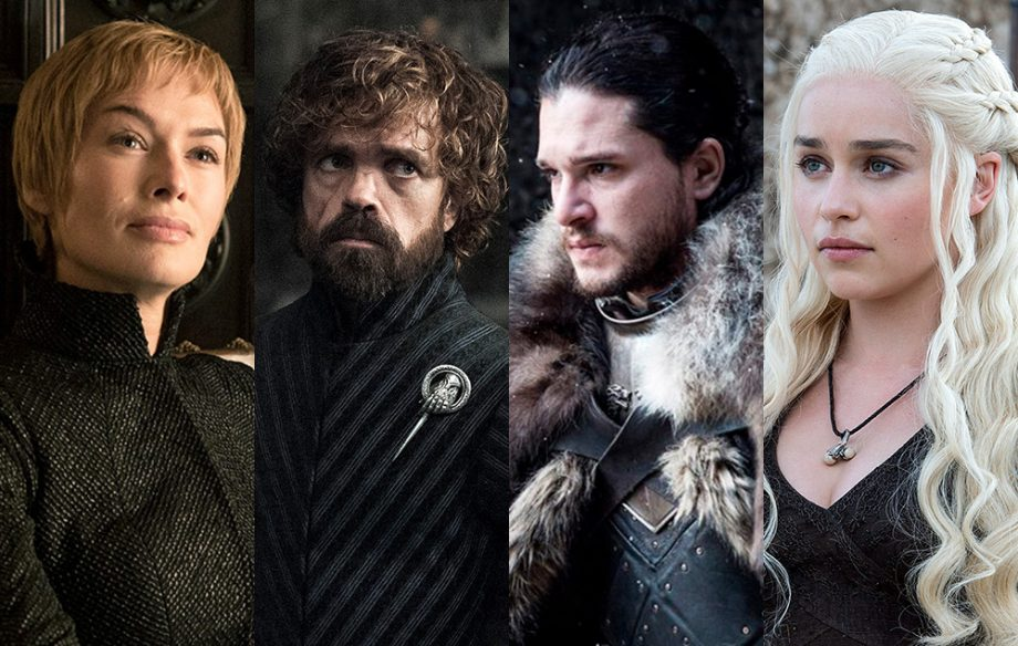 Where To Watch Game of thrones Season 8